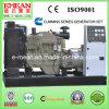 генератор 80kVA Cummins тепловозный с ISO CE