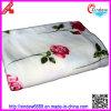 Coral stampato Fleece Blanket (xdb-013)
