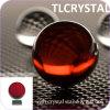 Esferas de cristal vermelhas de Feng Shui