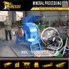 Молотковая дробилка золота оборудования точного минирование каменной дробилки меля