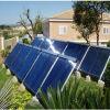 Sistema termico solare del collettore (LQ-S-PASS-M62)