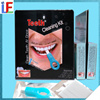 Teeth Whitening를 위한 중국 New Innovative Product Compressed Melamine Sponge 중국 Dental Supply