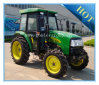 Tracteur (40HP 4WD) avec CCC/ISO (DQ404)