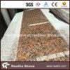 熱い販売法の安い中国のかえでの赤い石G562の花こう岩