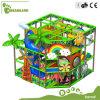 Preços internos do equipamento do campo de jogos da venda quente Relaxing do tema da selva