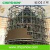 Chipshow P16 wasserdichter im Freien LED Bildschirm der hohen Helligkeits-des Zeichen-LED