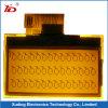 Caratteri del dente dello schermo di visualizzazione dell'affissione a cristalli liquidi 20*3 e grafici Moudle