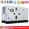 Diesel Perkins van de enige Fase 20kw 20kVA Super Stille Generator