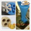 Le caoutchouc de silicone de bâti de gâteau Silimar au caoutchouc Dow corning RTV3481/Silicone pour le moule de chocolat