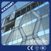 Erfinderisches Facade Design und Engineering - Unitized Glazing Curtain Wall