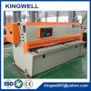 CNC Hydraulic Cutting Machine para Steel Plate (QC12-6X2500)