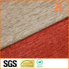 Poliéster Home Textile Inherently Flame Retardant Fireproof Chenille Sofa Tecido
