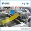 Extrusão do batente da água do PVC que faz a máquina por Faygo