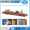 100GSM Non Woven Fabric Bag Machine