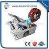 La máquina de etiquetado adhesiva para el plástico redondo embotella la máquina (MT-50)