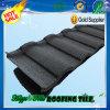 Aufbau Building Roofing Material Stone Coatedmetal Roof Tile in Nigeria