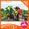 Детей скольжения малышей комплект спортивной площадки пластичных напольный