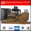 250kw, motor de arranque eléctrico, generador diesel, / ATS, precio de fábrica
