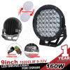 Luz de conducción del LED 160W L909h