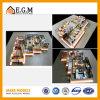 Het Model van de eenheid/de ModelVervaardiging van de Flat/Al Soort Tekens/Het Model van het Flatgebouw