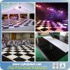 Houten draagbare installeert Gemakkelijk van Rk Dance Floor met Uitstekende kwaliteit
