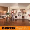 Armários de cozinha clássicos do PVC China de Oppein (OP08-L09)