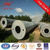Galvanisierter Röhrenübertragungs-Stahl Pole