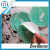 20 Years Experience를 가진 자동 접착 Removable Sticker Paper Factory