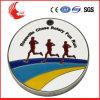 De promotie Medaille van de Sporten van het Metaal van de Douane 3D