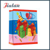 Feiertags-Geburtstag-Entwurfs-kundenspezifischer Firmenzeichen-billig gedruckter Papierkleid-Beutel