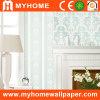 Light populaire Color Stripe Wallpaper pour Hotel Project