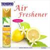Ambientador de aire de uso múltiple con sabor del limón