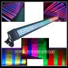 Indicatore luminoso della lavata della parete del nastro LED dei 252 LED RGB LED