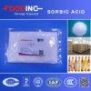 A melhor pureza elevada de venda: ácido 99%Min Sorbic