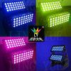 освещение этапа цвета города 72X10W RGBW СИД