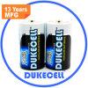 Batterie de taille de Lr20 D