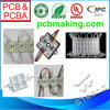 LED PCBA Module con SMD, COB, DIP Light Source Light, Panel, Bulb, Tube