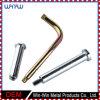 Elementos de fijación directa de acero inoxidable especial de anclaje más fuerte LJ Perno
