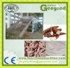 サツマイモの小麦粉の処理機械