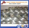 поставщики провода утюга датчика 500kg/Coil 16 горячие окунутые гальванизированные стальные