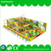 Младенца оборудования малышей скольжения спортивной площадки воспитательного крытые
