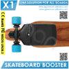 unité centrale Wheels Board Drive Electric Skate Boards de 70mm