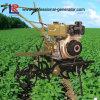 mini cultivador de la sierpe de la potencia diesel 10HP