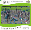 Children의 Playground (KQ50111B)를 위한 Kaiqi Outdoor Climbing Series