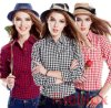 100 Cotton Shirts For Women