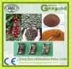 Accomplir la chaîne de fabrication de poudre de cafè moulu
