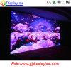 Pared de interior del vídeo del alquiler SMD LED de HD P6