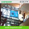 Affichage à LED polychrome d'intérieur commercial de Chipshow P10