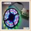 La tira a todo color más gruesa Sk6812 del PWB SMD5050 RGB LED