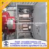 Inceneratore elettrico dello spreco del compatto di controllo